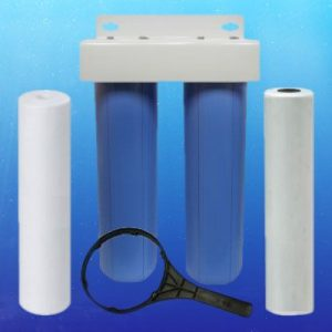 Whole House Water Filter - Cartridges